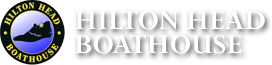 Hilton Head Boathouse Logo