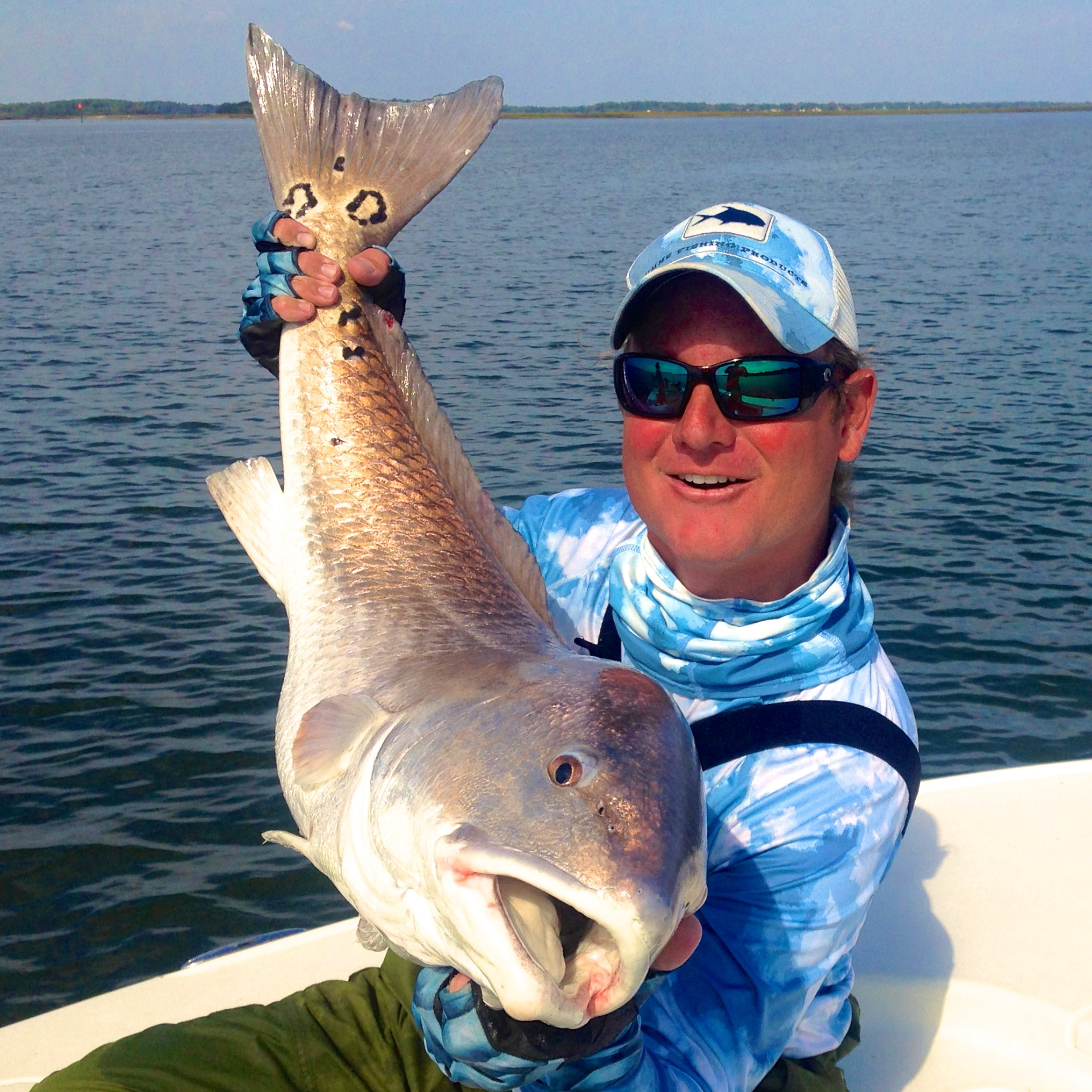 Hilton Head Fishing Charter